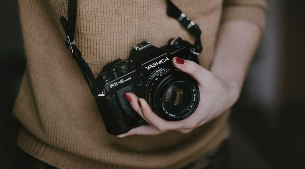 Les erreurs des photographes débutants
