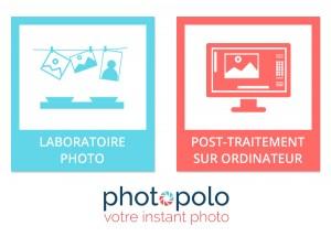 Infographie : l'évolution de la photographie