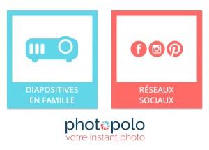Infographie : la photographie avant/maintenant