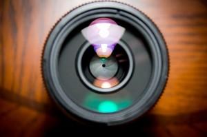 lentille appareil photo smartphones