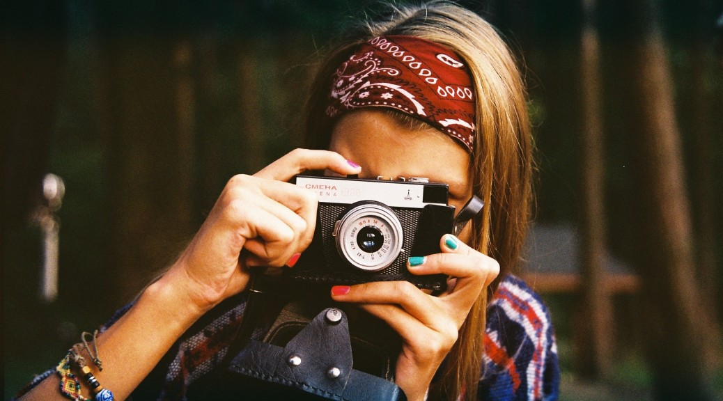 woman-photographer